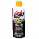 11 oz Liquid Wrench Chain Lube