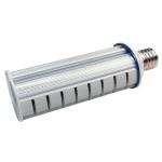 54W LED Corn Bulb for Wall Packs, Mogul Base, 5000K