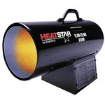 Portable Propane/Natural Gas Forced Air Heater
