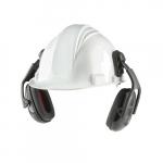 23 dB Dielectric Cap Mounted Earmuffs