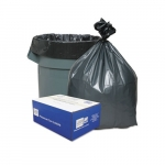 39-in x 56-in Can Liners, 60 Gallon, Carton of 50