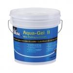 Aqua-Gel II Lubricant, 1 Gallon Bucket