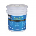 Aqua-Gel II Lubricant, 5 Gallon Bucket