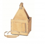 Ultimate Tool Carrier w/ Strap, Standard Leather