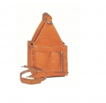 Ultimate Tool Carrier w/ Strap, Premium Leather