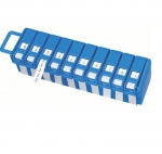 Wire Marker Dispenser Rolls w/ Legend 0-9