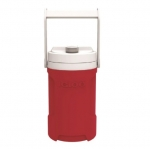 0.5 Gallon Reusable Beverage Bottle, Red