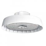 98W LED UFO High Bay Light Fixture, Dimmable, 250W HID Retrofit, 13195 lm, 4000K