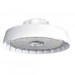 98W LED UFO High Bay Light Fixture, Dimmable, 250W HID Retrofit, 13195 lm, 5000K