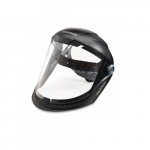 MaxView Lightweight Premium Face Shield w/ Headgear, Clear