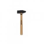 3lb Cross Peen Hammer w/ Hickory Handle