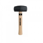 4lb Hand Drill Hammer w/ Hickory Handle
