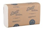 Scott Paper Towels, Multi-Fold, White, 250 per pack