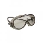 KleenGuard MRXV Anti-Fog Goggle, Smoke