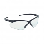 Safety Glasses, 3.0 Diopter, Anti-Scratch Lens, Black