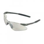 Safety Glasses, Anti-Scratch Lens, Gunmetal Frame
