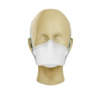 Kimtech N95 Pouch Respirator w/ Comfort Fit Headband