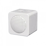 RemoteLync Smart Home Monitor for Alarms, 120V, White