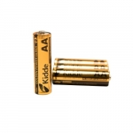 AA Battery for Alarms