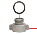 Replacement Garden Hose Adapter for KIC-48350