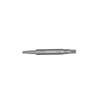 Double-Ended Tamperproof T8/T15 TORX Pin Bits