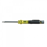 4-in-1 Electronics Pocket Screwdriver