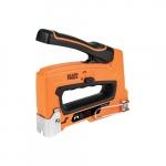 Loose Cable Stapler w/ Soft Grip Ergonomic Handle