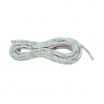 25' Rope for use with Blocks & Tackles