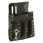 6 Pocket Tool Pouch