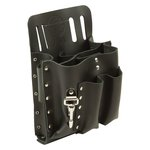 8-Pocket Tool Pouch