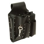 8-Pocket Tool Pouch - Tunnel Loop