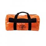 Duffel Bag, Orange