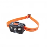 Rechargeable Auto-Off LED Headlamp