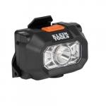 Intrinsically Safe LED Headlamp
