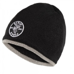 Knit Beanie w/Fleece Lining