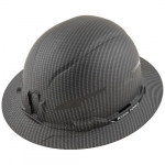 KARBN Premium Hard Hat, Non-vented, Class E, Up to 20kV