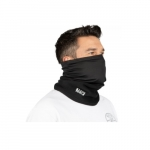 Warming Face and Neck Band, Black