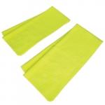 Cooling PVA Towels, Yellow