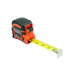 Double Hook Magnetic Tape Measure, 16'