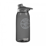0.75L (25 oz) Klein Tools Camelbak Waterbottle, Gray