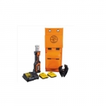 20V Battery Operated 7 Ton ACSR Cable Cutter Kit