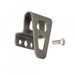 Belt Clip for Compact Impact Wrench and Drill