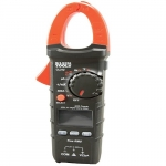 400A AC Auto-Ranging Digital HVAC Clamp Meter