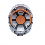 6-Point Suspension Replacement for Safety Helmet