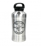 60 oz Stainless Steel Everest Growler w/Lineman Logo