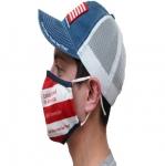 Freedom Hat & Mask Set
