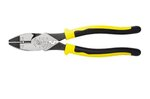 Journeyman High Leverage Side-Cutters with Wire Strippers
