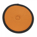 4-in Hard Hat Replacement Top Pad, 3 Pack