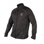X-Large Zipper Fleece Jacket