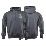 Small Pullover Hoodie